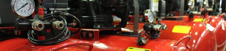 PTR Machinery Header