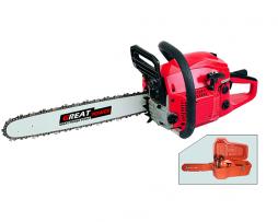 chainsaw 4500